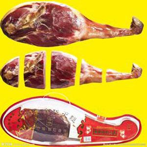 """从金华火腿谈""""发酵肉制品是什么?"""